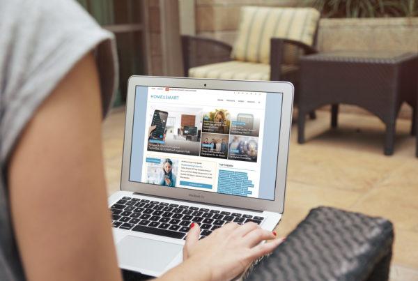 homeandsmart-webportal